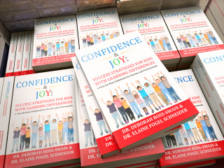 Confidence and Joy Books